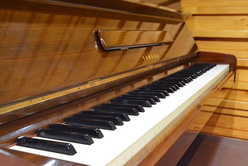 スプラウト中野白鷺 ピアノ