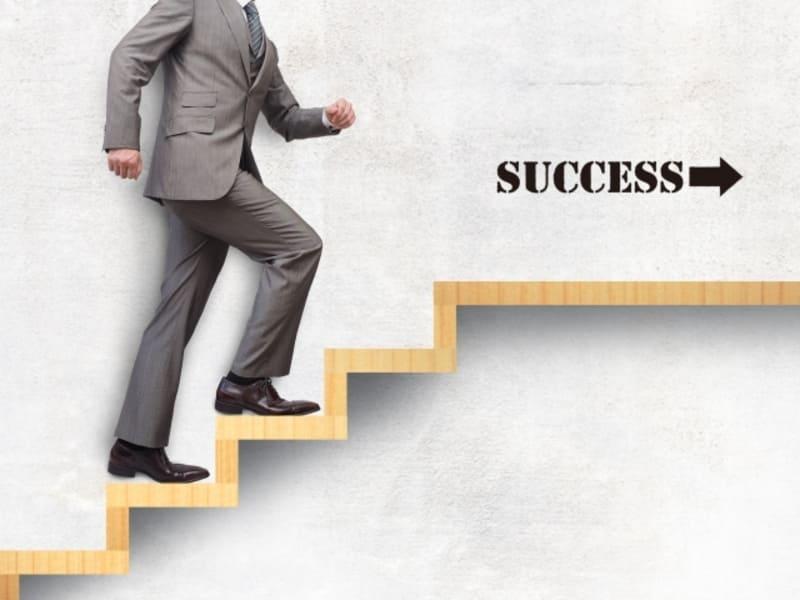 ビジネス ステップアップ