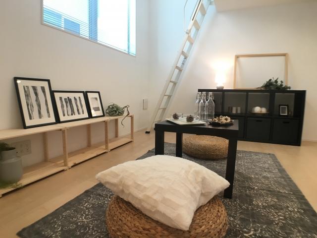 家具付きワンルームイメージ