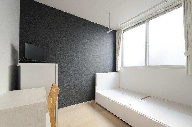 シェアドアパートメント目白1個室