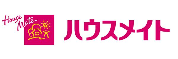 ハウスメイトのロゴ