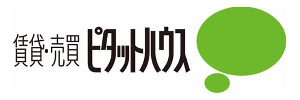 ピタットハウスのロゴ