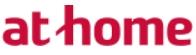 アットホームのロゴ画像